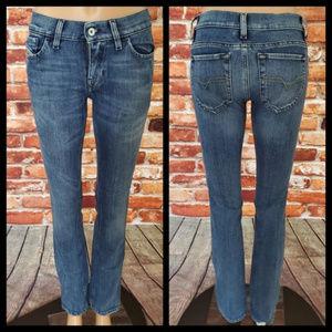 Diesel Jeans - Diesel Liv Jeans Size  26 x 30